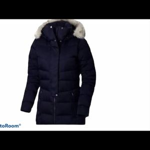 Columbia Crystal Caves down filled jacket